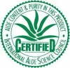 FORME ALOE NATURE - certification n°1