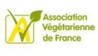 AVF ASSOCIATION VEGETARIENNE DE FRANCE