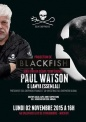 Paul Watson Sea Shepherd sur le salon Bio and Co !